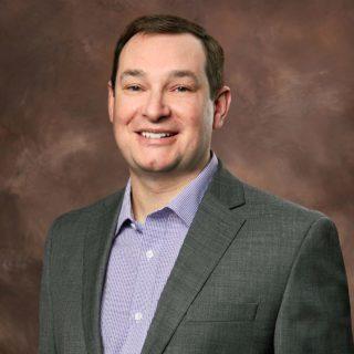 James B Parmele, MD, MBA