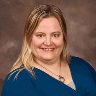 Michelle R. Davis, PA-C, MPAS