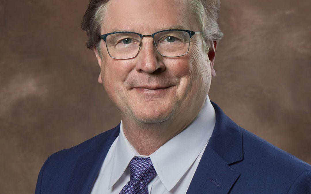 Gary Johnson MD