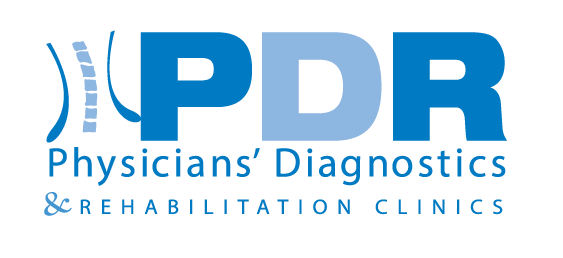 PDR logo png
