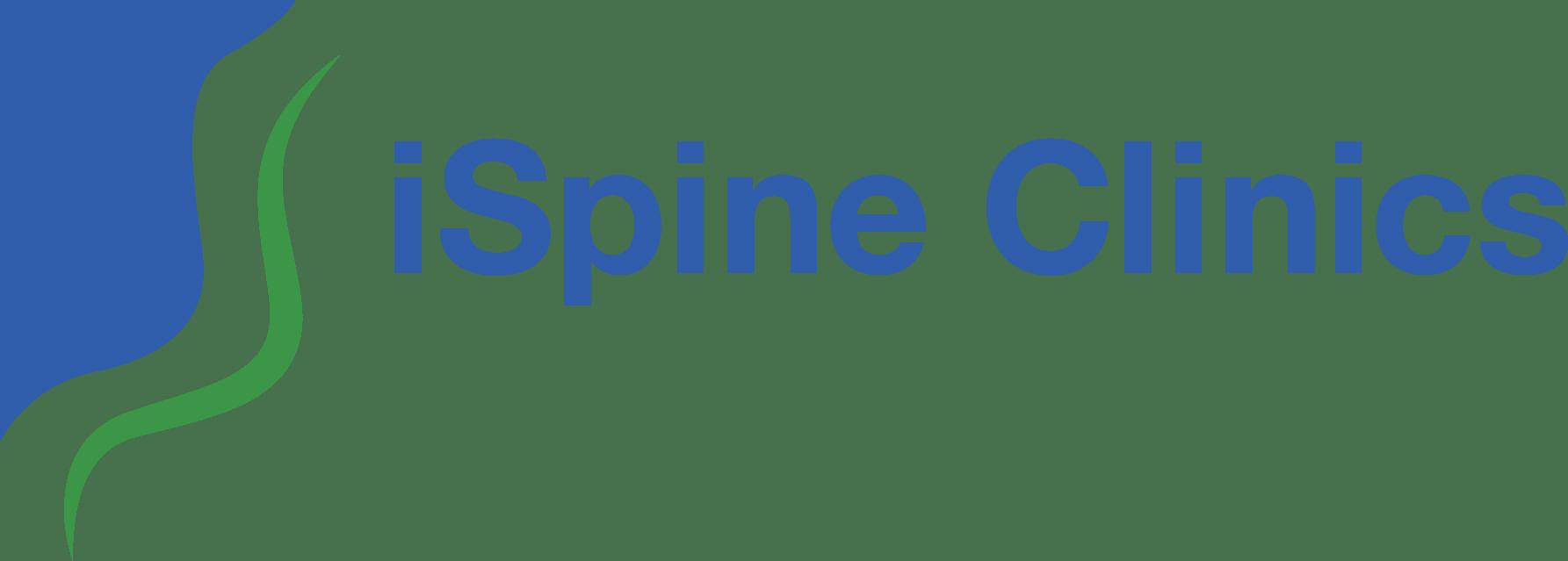 Ispineclinics logo