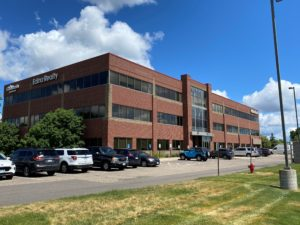 Picture of the PDR Maple Grove Building