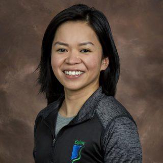 Leah Htet